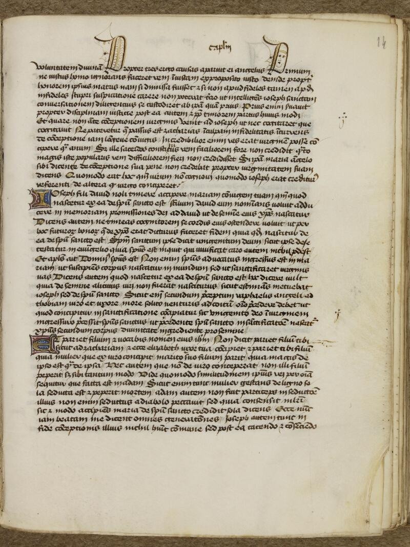 Caen, Bibl. mun., ms. 0025, f. 014