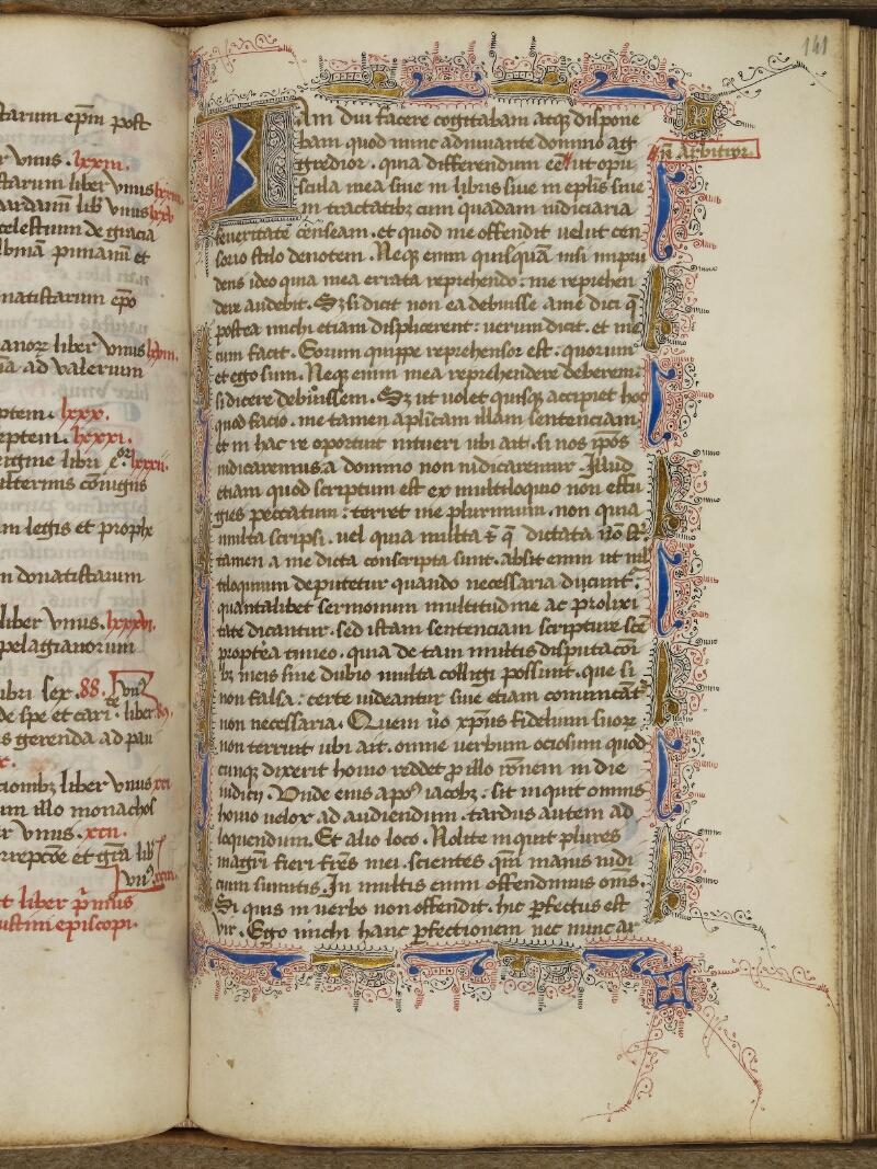 Caen, Bibl. mun., ms. 0026, f. 141