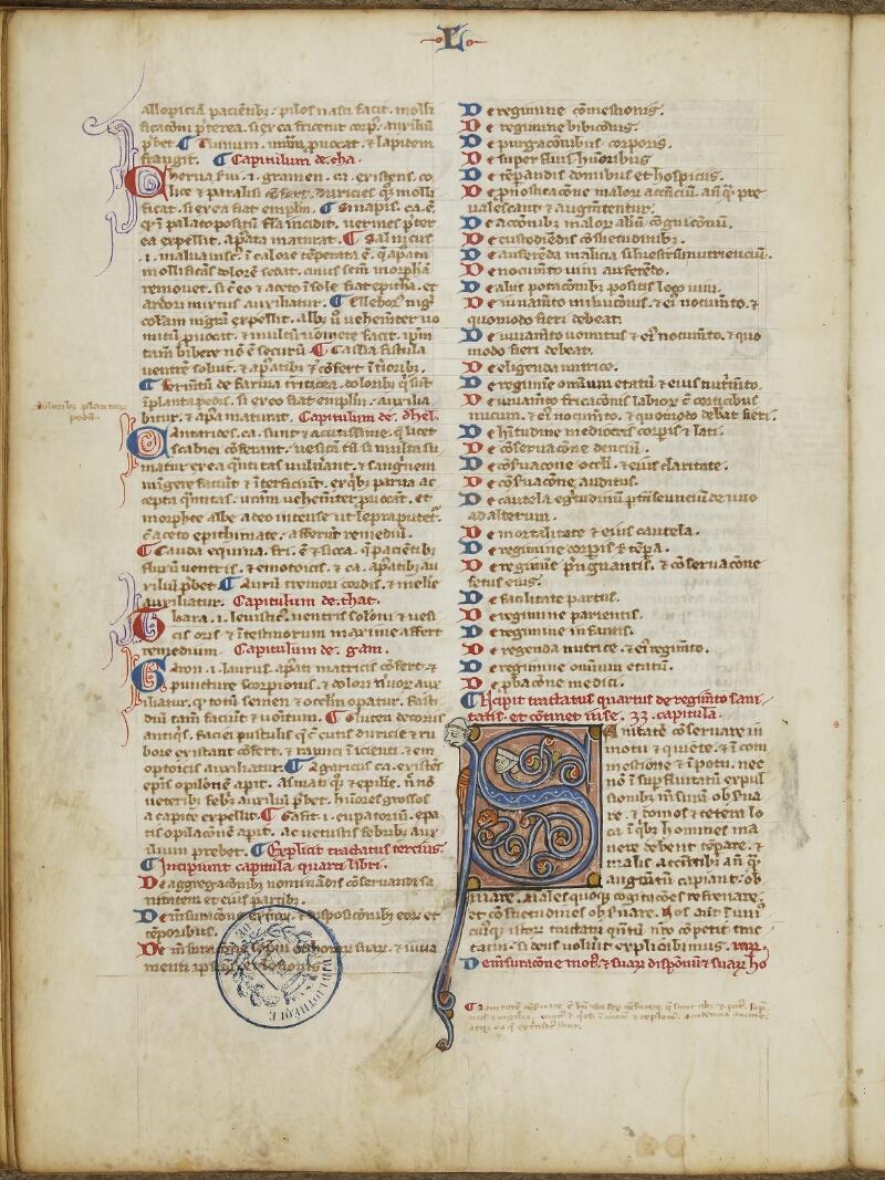 Caen, Bibl. mun., ms. 0092, f. 060v