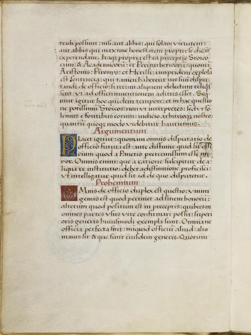 Caen, Bibl. mun., ms. 0181, f. 002v