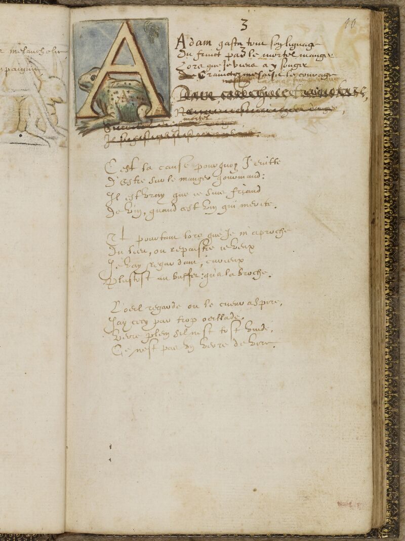 Caen, Bibl. mun., ms. 0207, f. 010