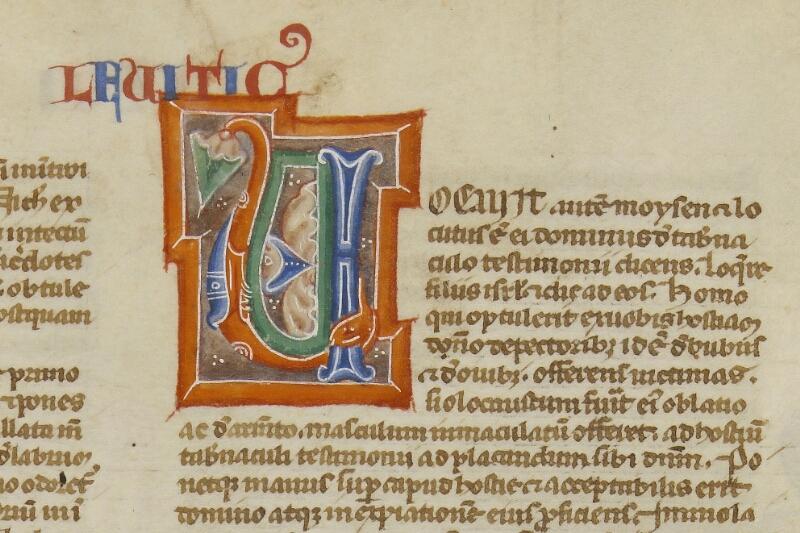 Caen, Bibl. mun., ms. 0002, f. 025 - vue 2