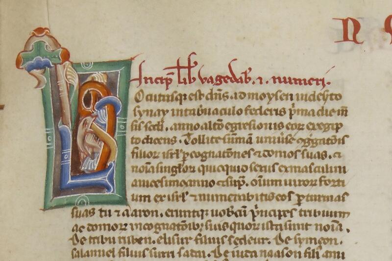Caen, Bibl. mun., ms. 0002, f. 032 - vue 2