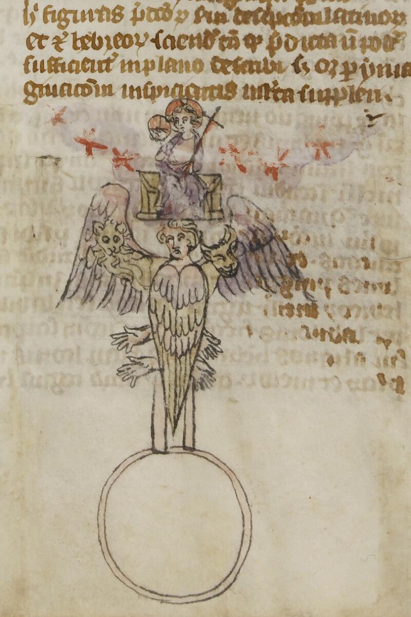 Caen, Bibl. mun., ms. 0003, f. 024 - vue 2