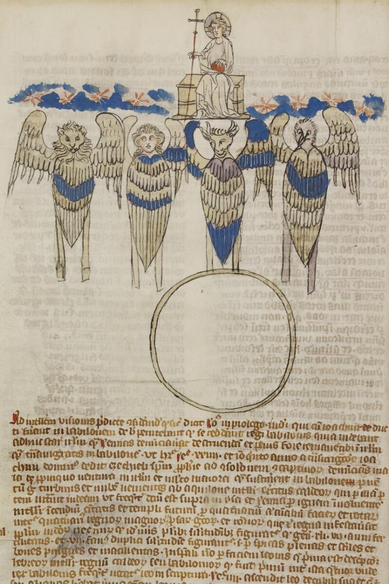 Caen, Bibl. mun., ms. 0003, f. 024v - vue 2