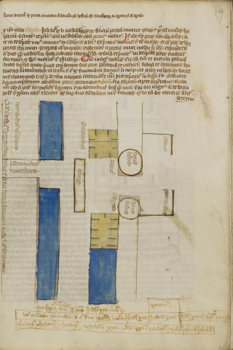 Caen, Bibl. mun., ms. 0003, f. 057 - vue 2