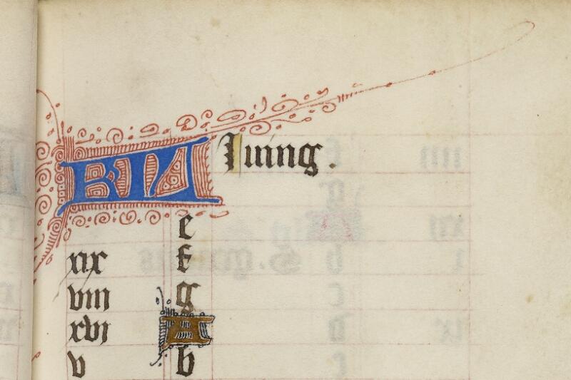 Caen, Bibl. mun., ms. 0013, f. 006 - vue 3