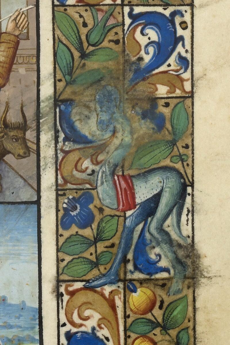 Caen, Bibl. mun., ms. 0013, f. 013 - vue 3