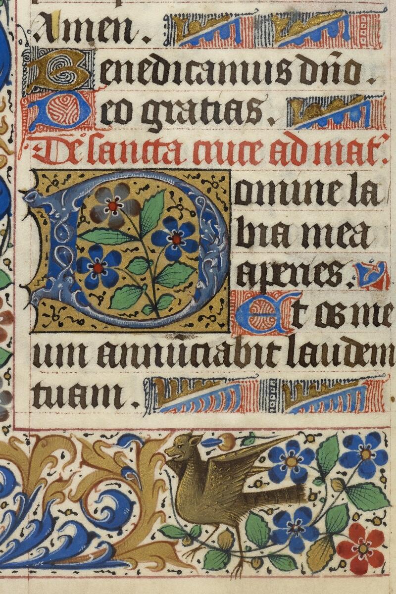 Caen, Bibl. mun., ms. 0013, f. 046v - vue 2