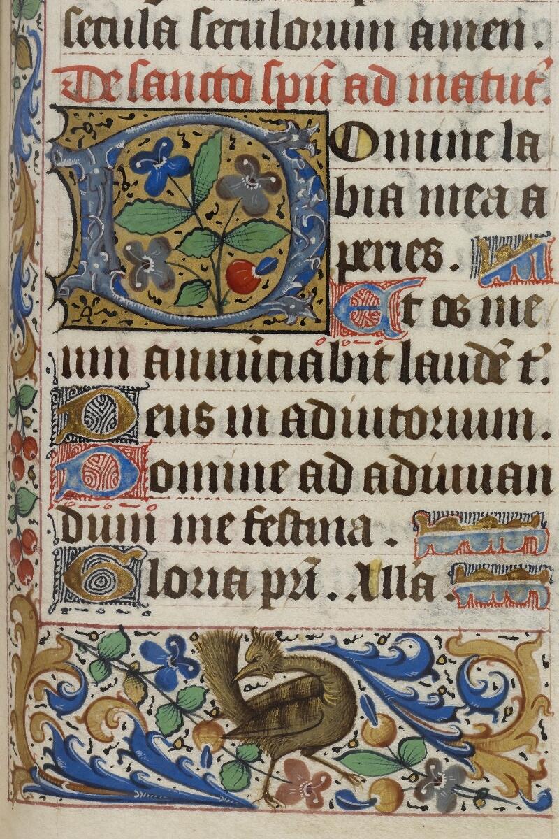 Caen, Bibl. mun., ms. 0013, f. 048 - vue 2