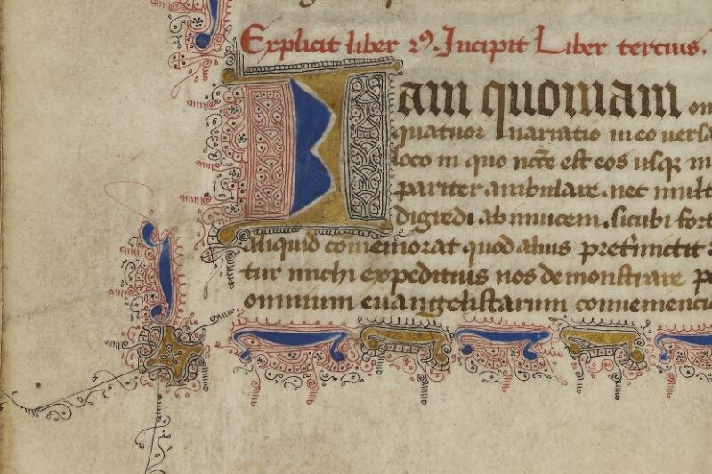 Caen, Bibl. mun., ms. 0026, f. 085v - vue 2