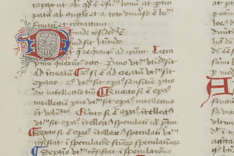 Caen, Bibl. mun., ms. 0029, f. 005v - vue 3