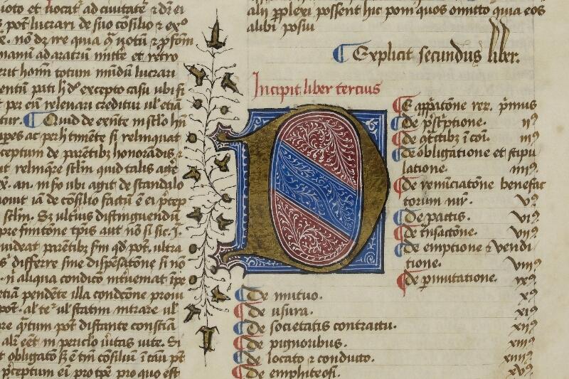Caen, Bibl. mun., ms. 0036, f. 080 - vue 2