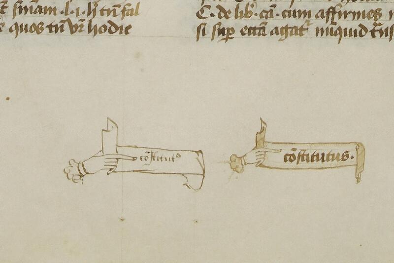 Caen, Bibl. mun., ms. 0036, f. 086v - vue 2