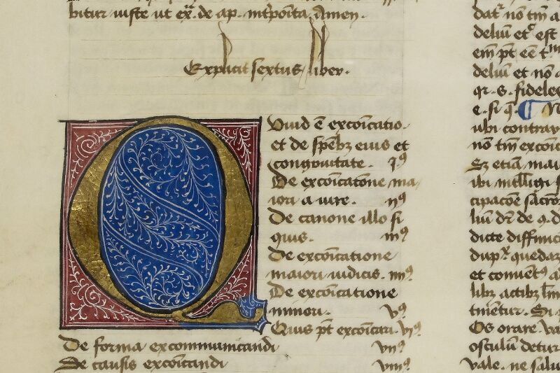 Caen, Bibl. mun., ms. 0036, f. 243v - vue 2