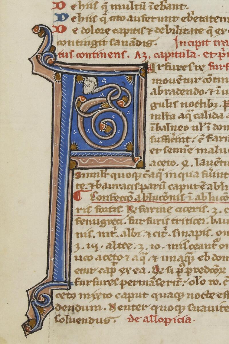 Caen, Bibl. mun., ms. 0092, f. 068 - vue 2