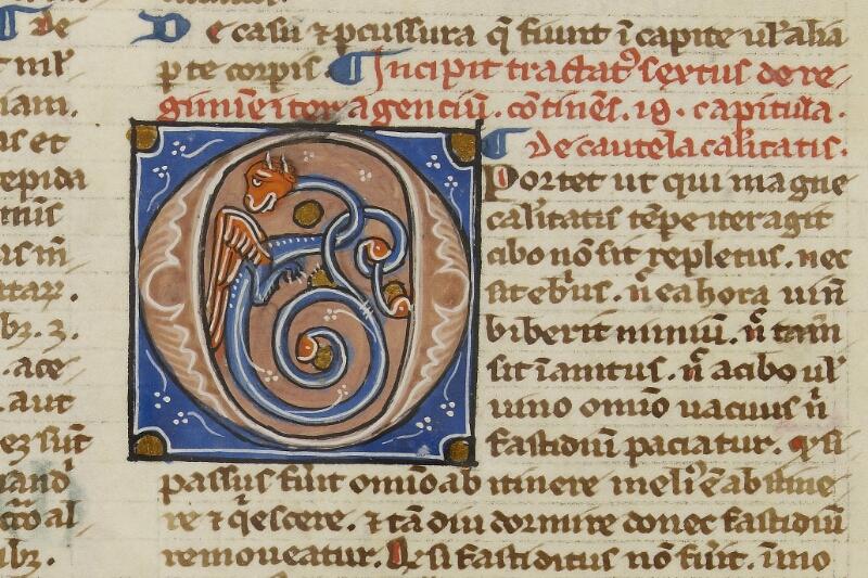Caen, Bibl. mun., ms. 0092, f. 075v - vue 2