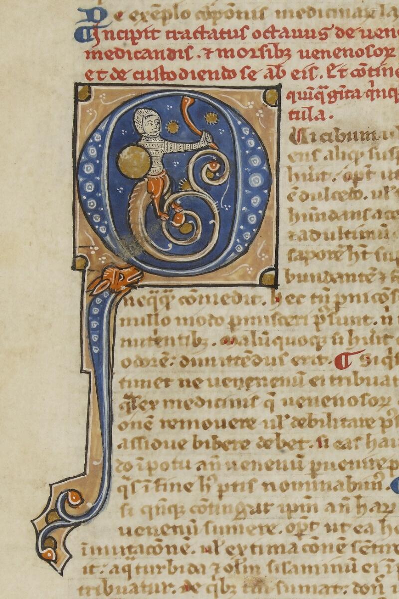 Caen, Bibl. mun., ms. 0092, f. 087 - vue 2
