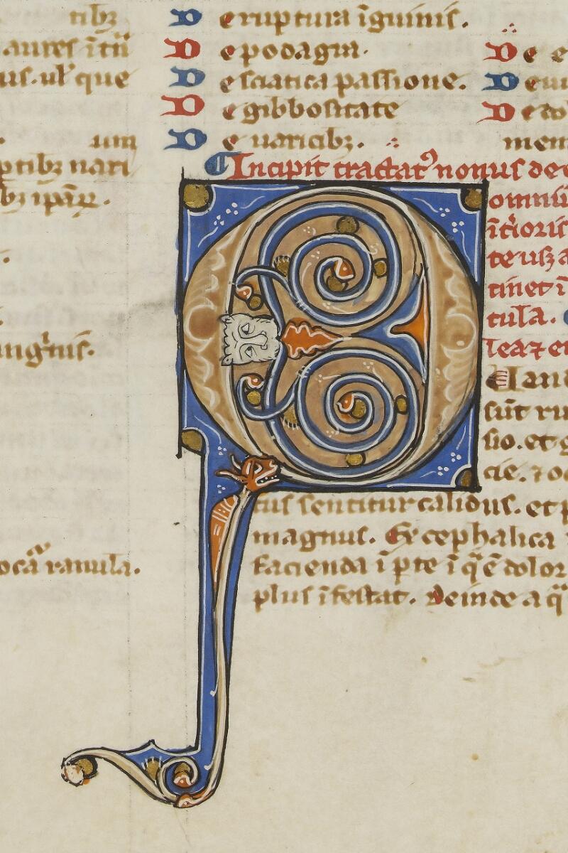 Caen, Bibl. mun., ms. 0092, f. 092v - vue 2