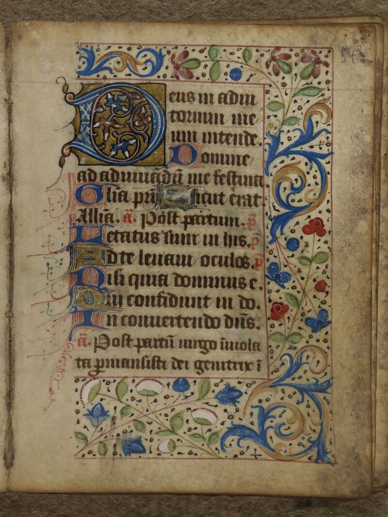 Caen, Bibl. univ., ms. 246627, f. 054
