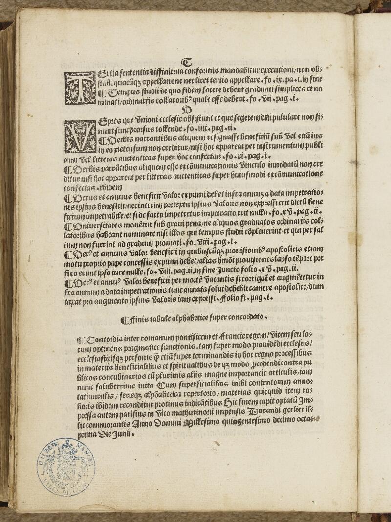 Caen, Musée, Coll. Mancel ms. 0068, f. 472v