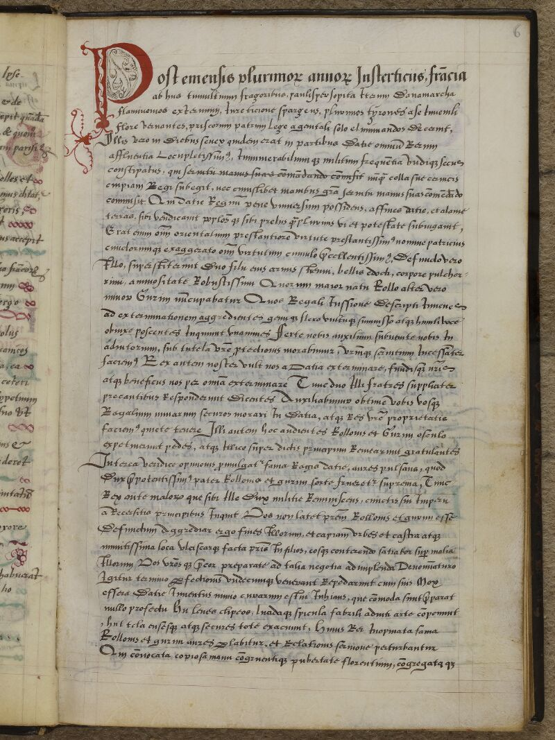 Caen, Musée, Coll. Mancel ms. 0145, f. 006