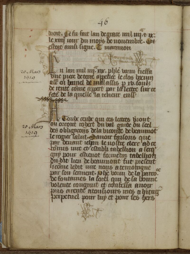 Caen, Musée, Coll. Mancel ms. 0200, p. 046