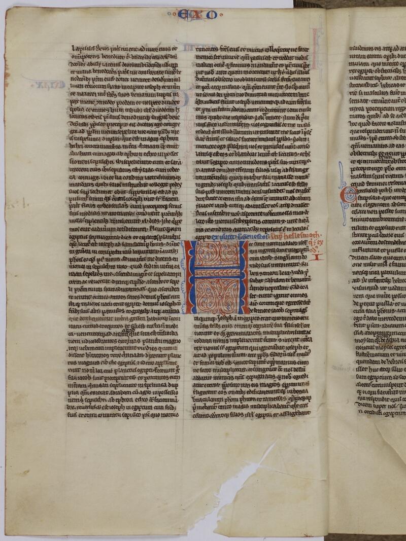 Caen, Musée, Coll. Mancel ms. 0236, f. 020v