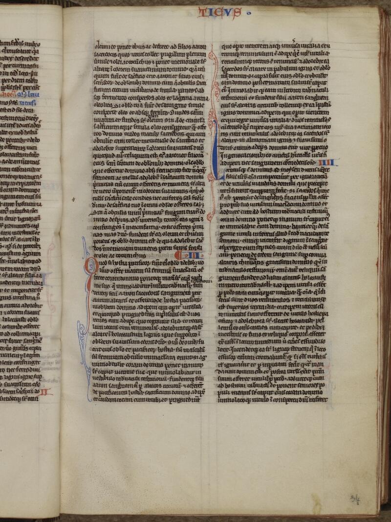 Caen, Musée, Coll. Mancel ms. 0236, f. 034