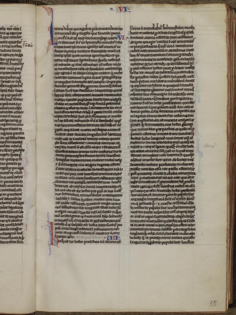 Caen, Musée, Coll. Mancel ms. 0236, f. 055
