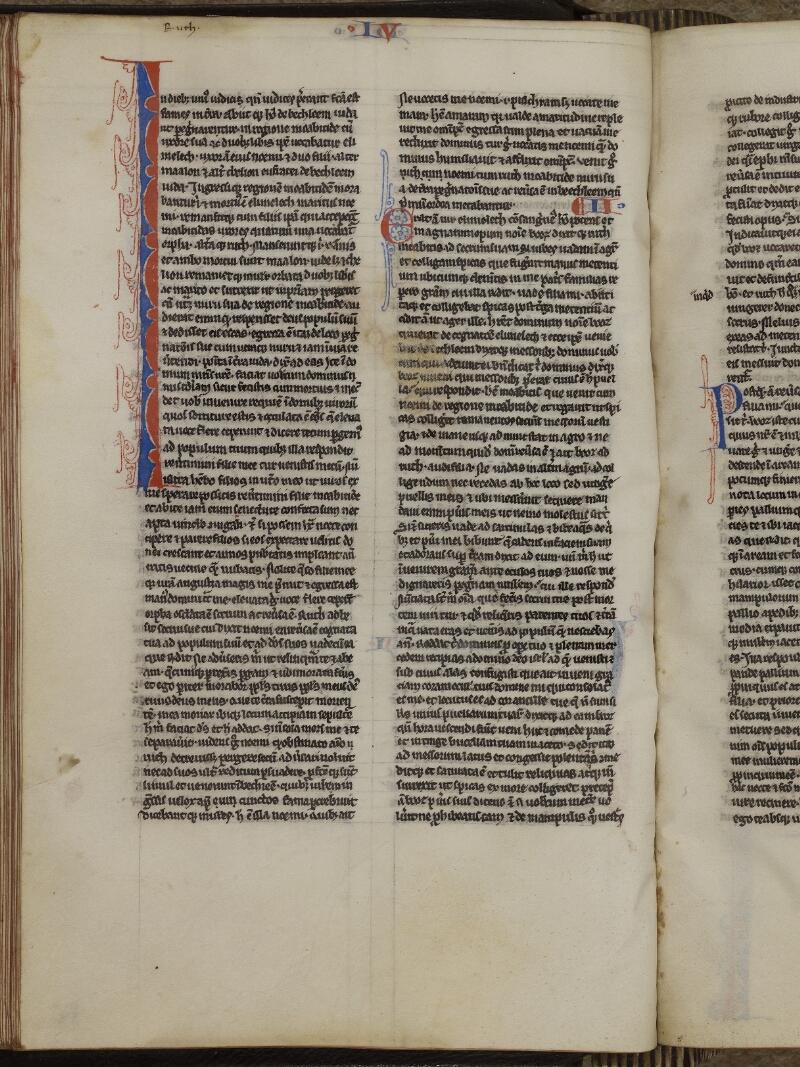 Caen, Musée, Coll. Mancel ms. 0236, f. 083v