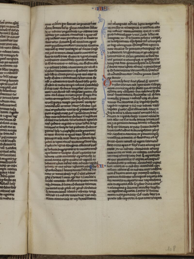 Caen, Musée, Coll. Mancel ms. 0236, f. 108