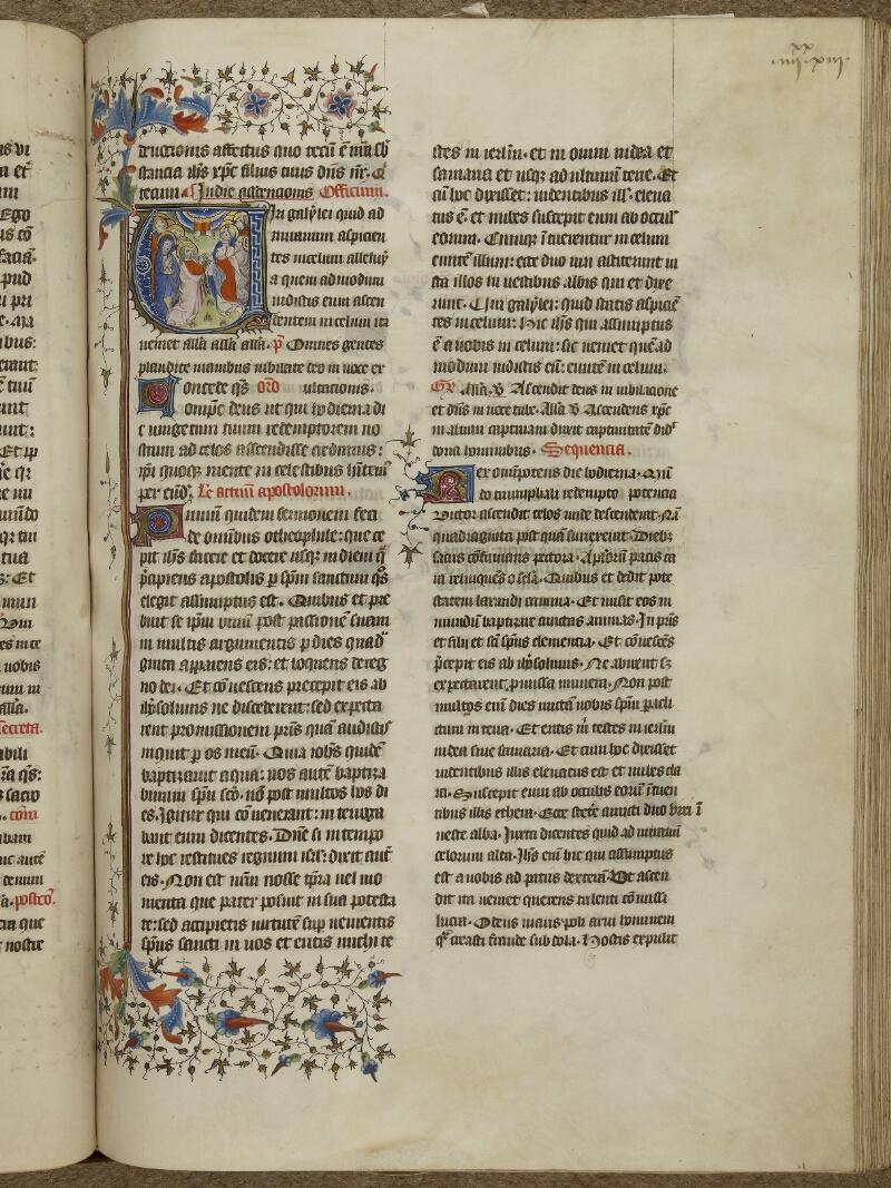 Caen, Musée, Coll. Mancel ms. 0237, f. 093