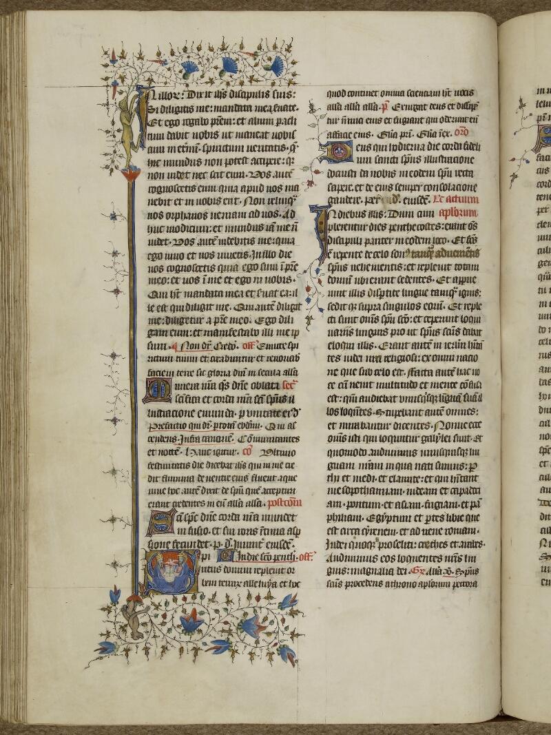 Caen, Musée, Coll. Mancel ms. 0237, f. 095