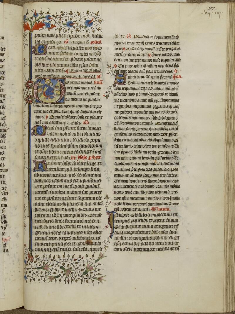 Caen, Musée, Coll. Mancel ms. 0237, f. 144