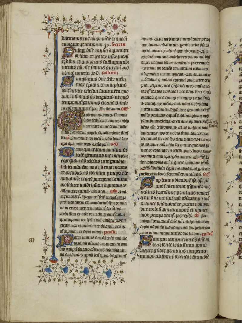 Caen, Musée, Coll. Mancel ms. 0237, f. 150v