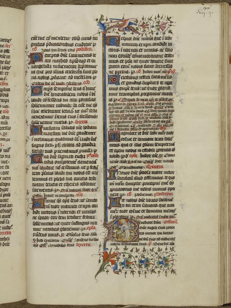 Caen, Musée, Coll. Mancel ms. 0237, f. 162