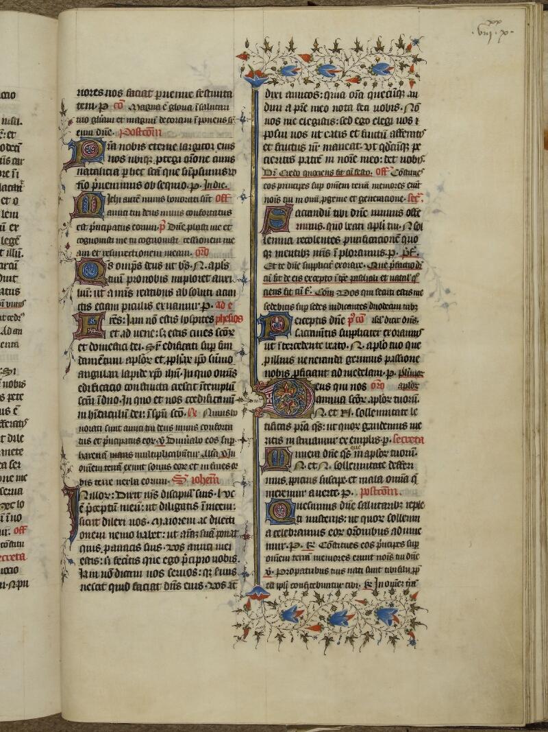 Caen, Musée, Coll. Mancel ms. 0237, f. 170
