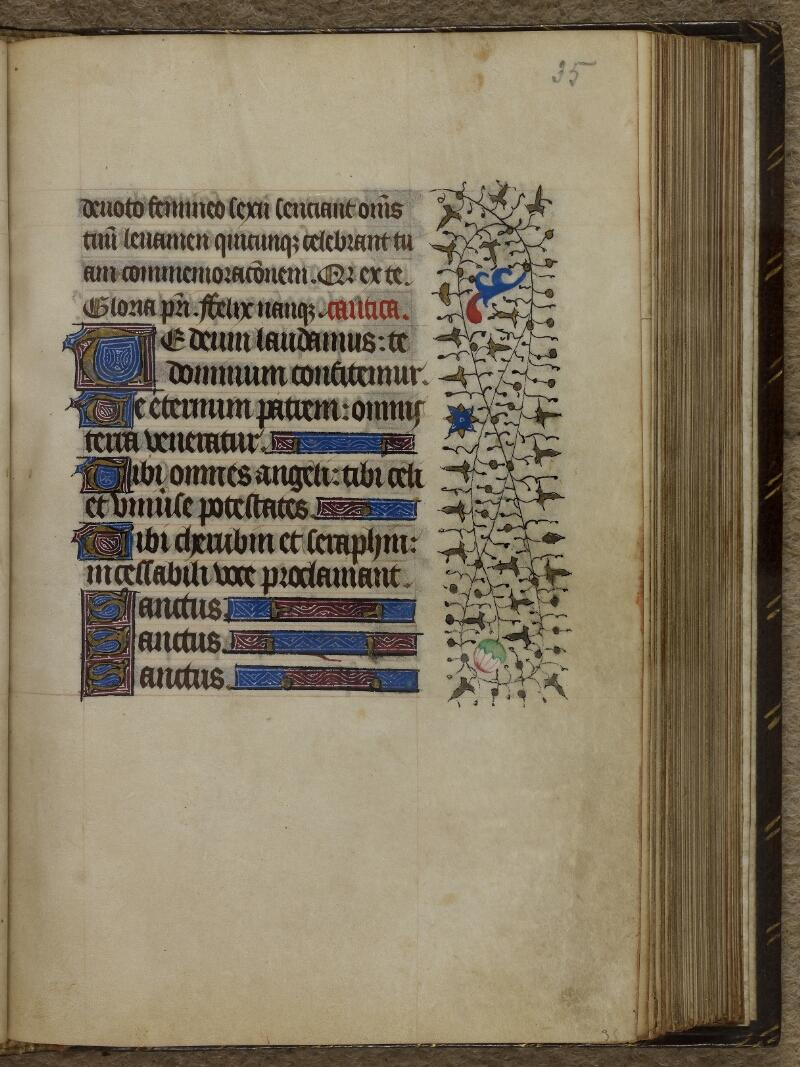 Caen, Musée, Coll. Mancel ms. 0239, f. 035