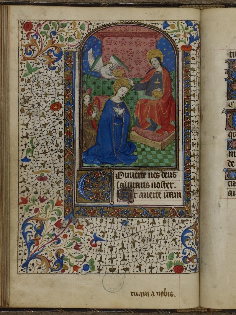 Caen, Musée, Coll. Mancel ms. 0239, f. 066v