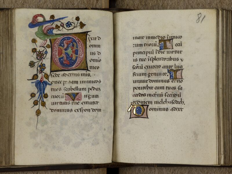 Caen, Musée, Coll. Mancel ms. 0241, f. 080v-081