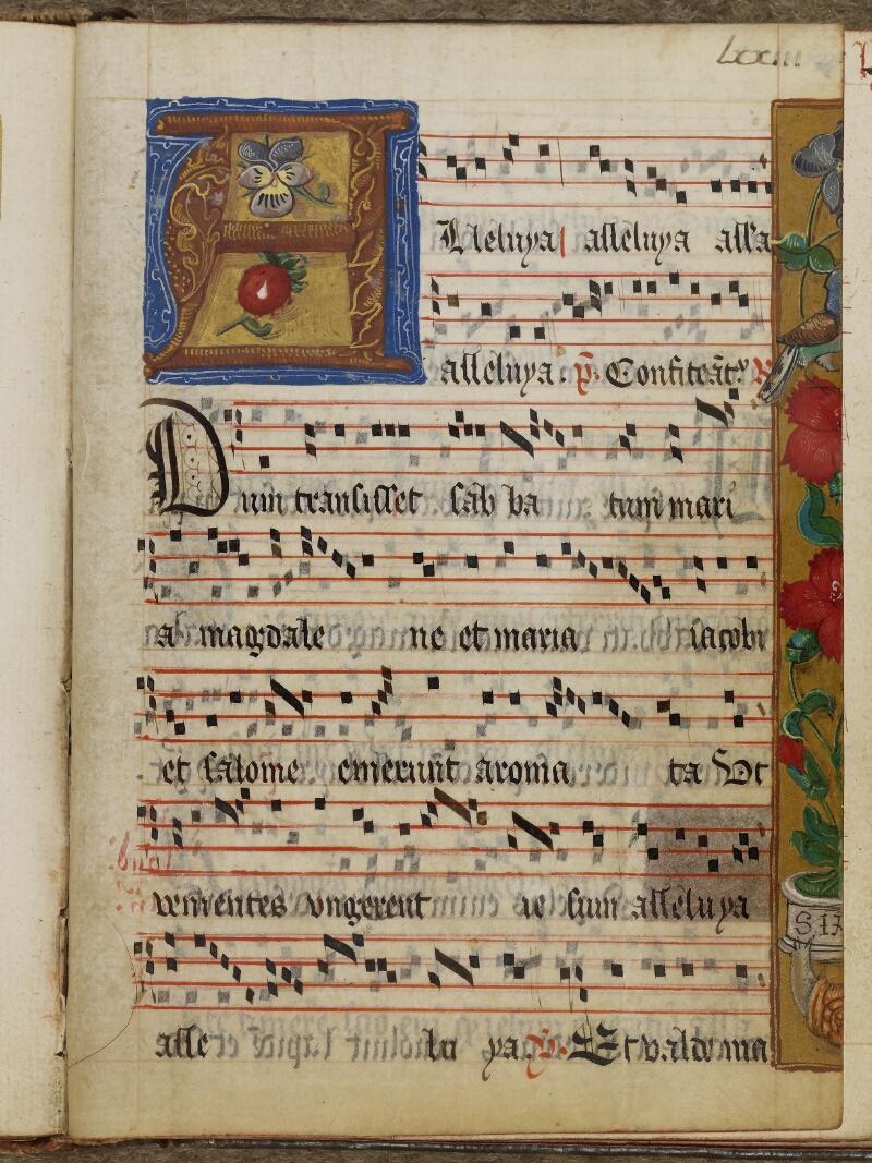 Caen, Musée, Coll. Mancel ms. 0242, f. 073