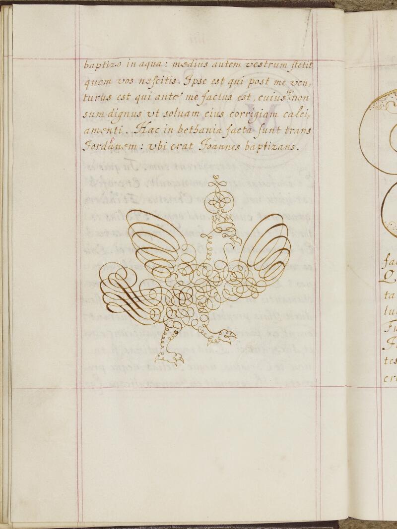 Caen, Musée, Coll. Mancel ms. 0243, f. 004v