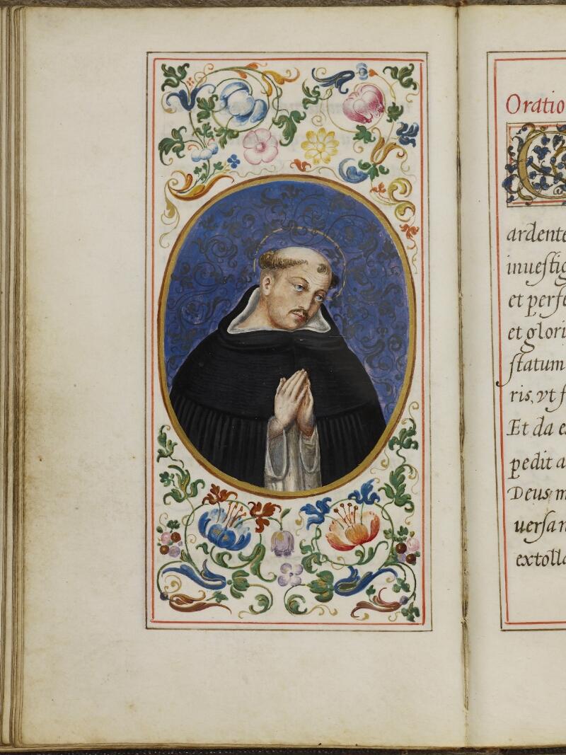 Caen, Musée, Coll. Mancel ms. 0244, f. 051v
