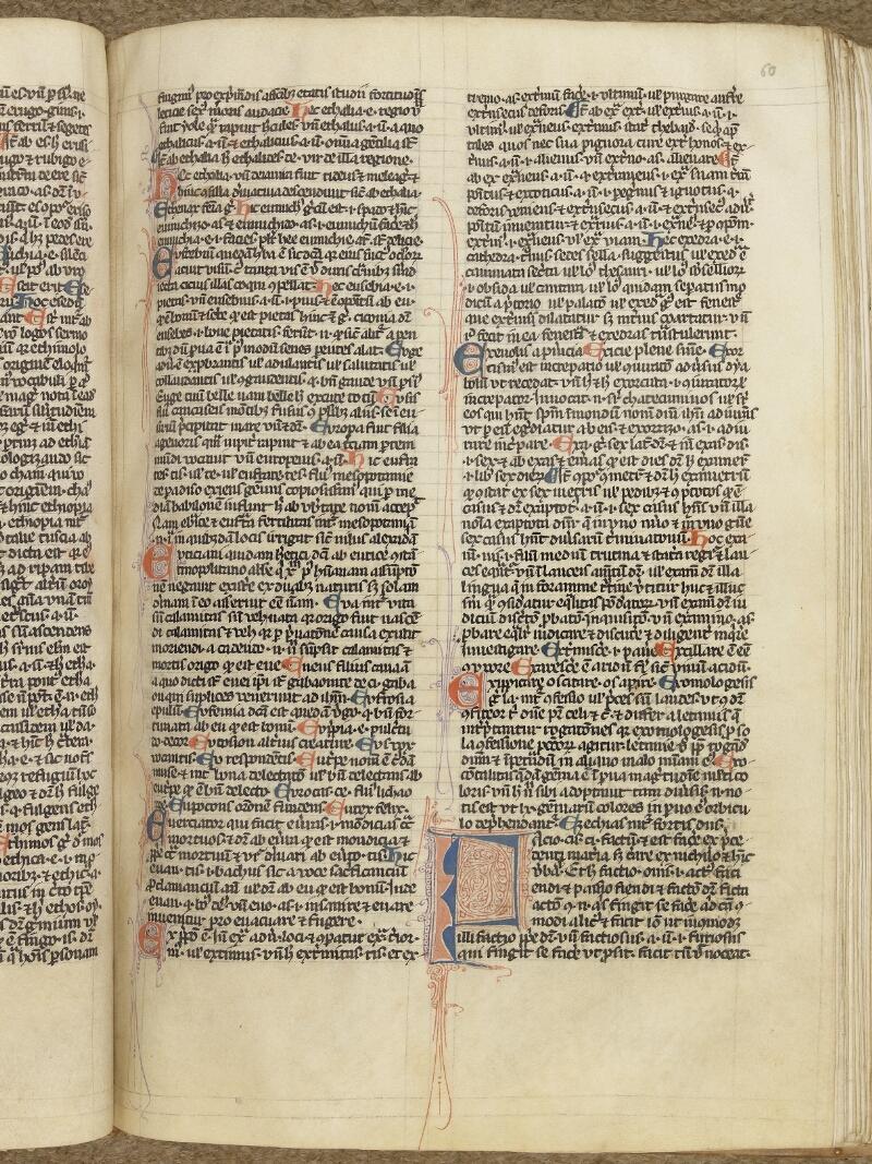 Caen, Musée, Coll. Mancel ms. 0245, f. 060