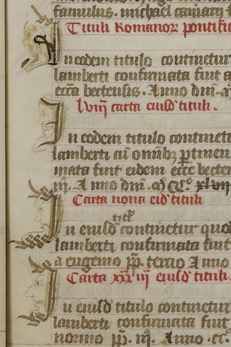 Caen, Musée, Coll. Mancel ms. 0200, p. 011