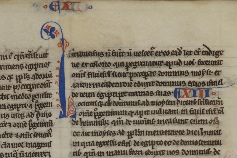 Caen, Musée, Coll. Mancel ms. 0236, f. 024v - vue 2