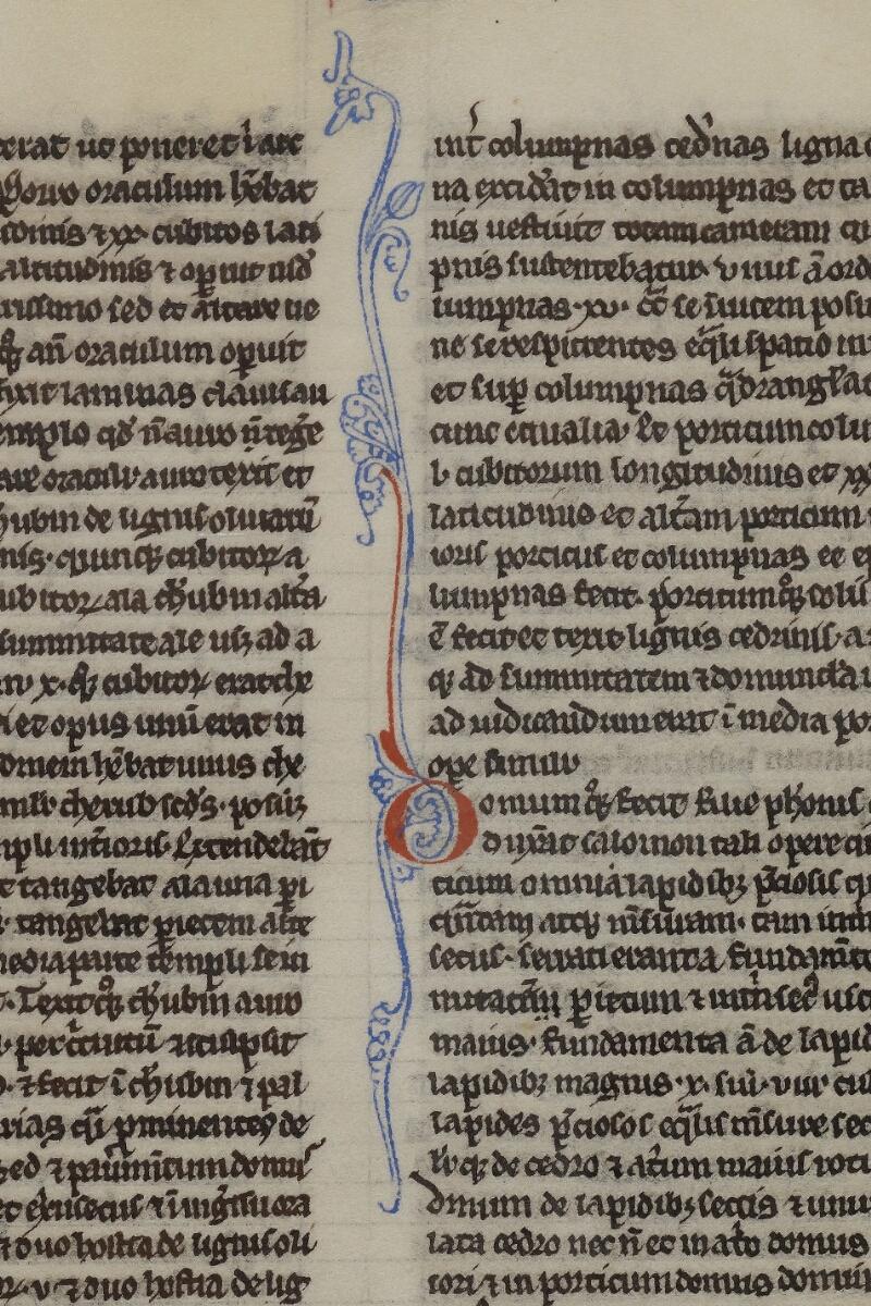 Caen, Musée, Coll. Mancel ms. 0236, f. 108 - vue 2