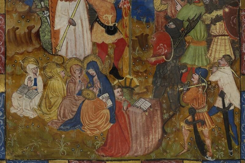 Caen, Musée, Coll. Mancel ms. 0237, f. 073v - vue 4