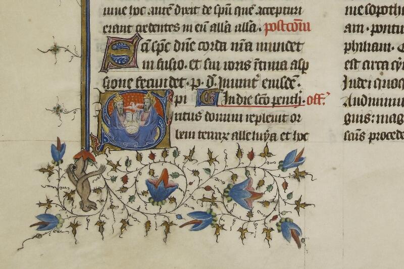 Caen, Musée, Coll. Mancel ms. 0237, f. 095 - vue 2